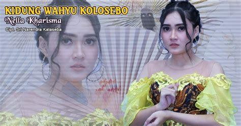 chord nella kharisma kidung wahyu kolosebo official