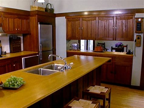 arts and crafts style kitchen cabinets style guide for an arts and crafts kitchen diy