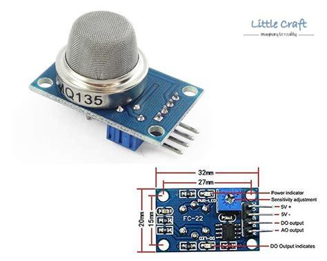 Mq 135 Air Quality Gas Sensor Sensor Gas Kualitas Udara Mq135 Mq 135 mq 135 air quality detector sensor end 11 20 2018 1 15 am