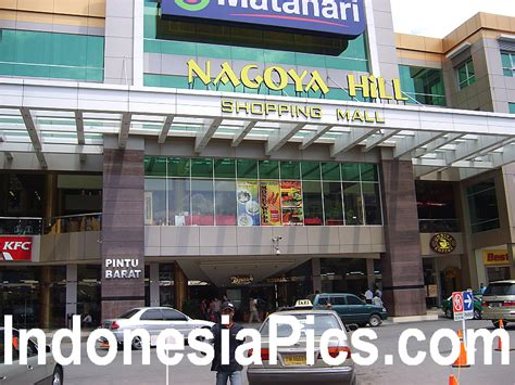 cineplex nagoya hill batam nagoya hill shopping mall batam indonesia pics