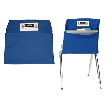 seat sacks for classroom chairs 1000 ideas about seat sacks on chair pockets