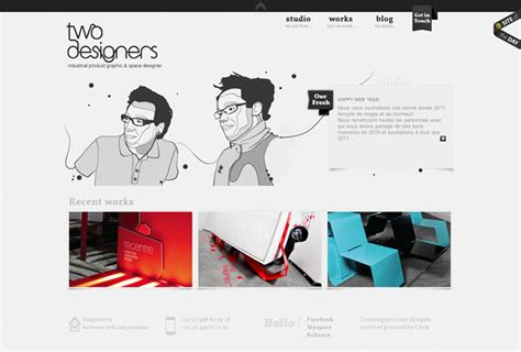 clean layout web design suny jung web design nice and clean layouts
