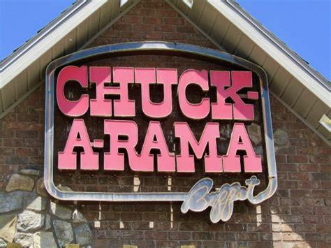 chuck a rama buffet idaho falls restaurantanmeldelser