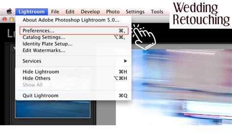 tutorial lightroom mac how to add presets to lightroom simple tutorial