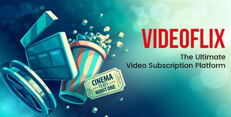 tv portal premium apk videoflix v1 1 tv series subscription portal cms 187 premium scripts plugins mobile