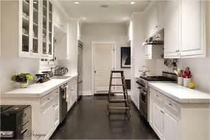 How To Find A Kitchen Designer Small But Efficient Galley Kitchen Design Home Design