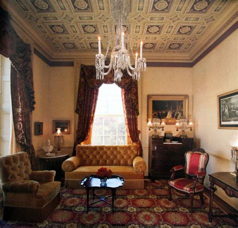 lincoln bedroom white house museum lincoln sitting room white house museum on pinterest