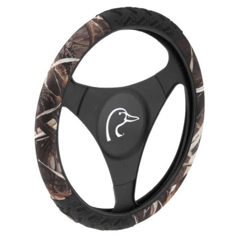Ducks Unlimited Sweepstakes - ducks unlimited realtree max 4 174 steering wheel cover academy