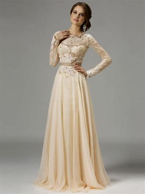 long sleeve lace prom dresses prom dresses with lace sleeves naf dresses