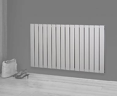 Bedroom Colour radiators heating amp plumbing screwfix com
