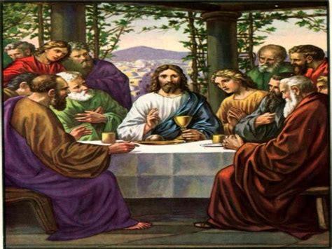 la ultima cena de jesus y sus discipulos cuadros de jes 250 s y sus disc 237 pulos obrerofiel