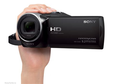 jual handycam camcorder sony cx 405 hdr cx405 cx 405