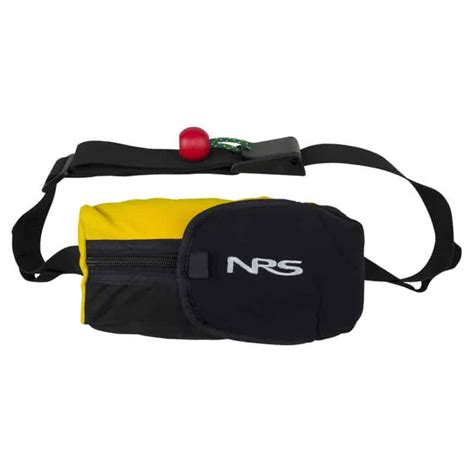 Waistbag Polopro nrs guardian wedge waist throwbag rescue source