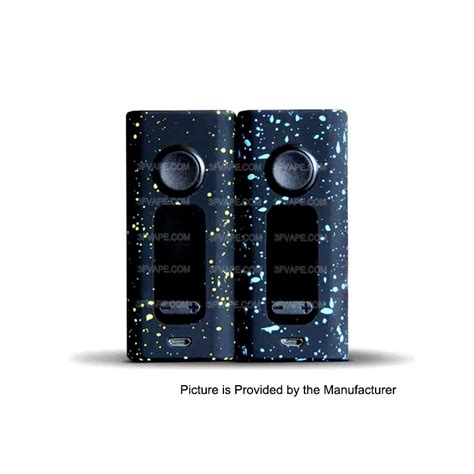 Garskin Mod Vape Boxer V2 0 188w Desain 31 authentic hugo vapor boxer v2 0 188w black blue tc vw box mod