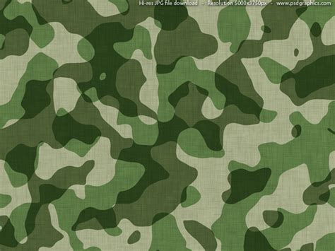 army pattern green texture articles at psdgraphics page 3