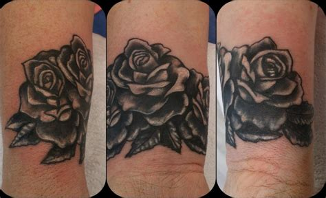 black and grey wrist tattoos 40 wrist cover up tattoos