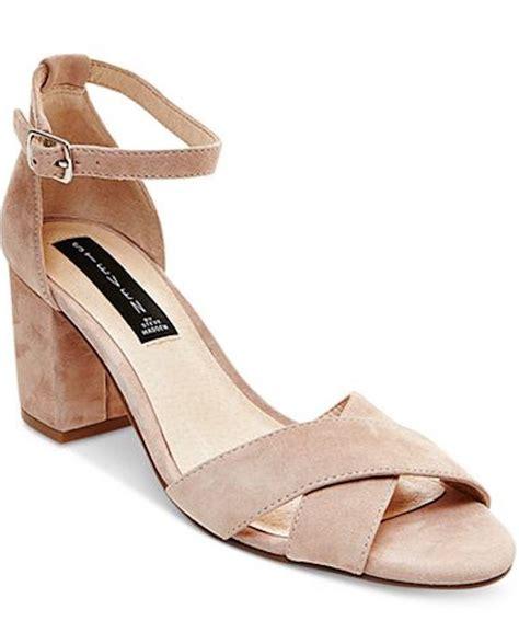 sandals with heels fanning s graduation sandals vogue