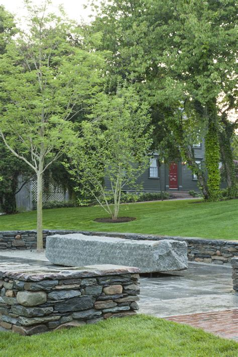 Landscape Architect Usa The Meeting Room Newport Usa