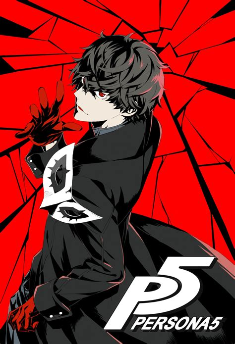Anime Persona 4 Iphone All Hp persona 5 protagonist rpg anime dungeon simulation five 1pers5 megami tensei wallpaper