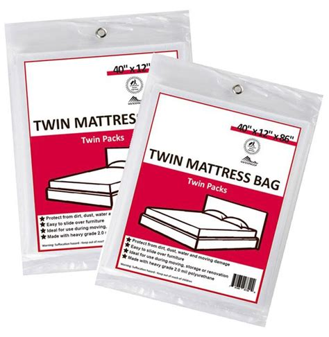 Mattress Bags For Moving by 4 Mattress Bags U Pack