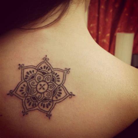 henna tattoo lotus flower first tattoo henna style lotus flower henna style