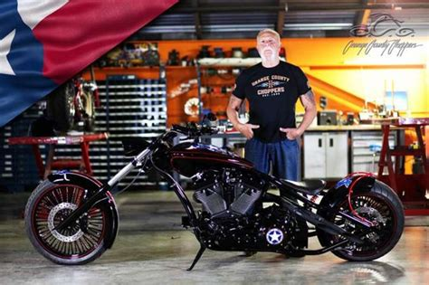 Motorcycle Attorney Orange County 5 by Orange County Choppers Strong Motorcycle To Be