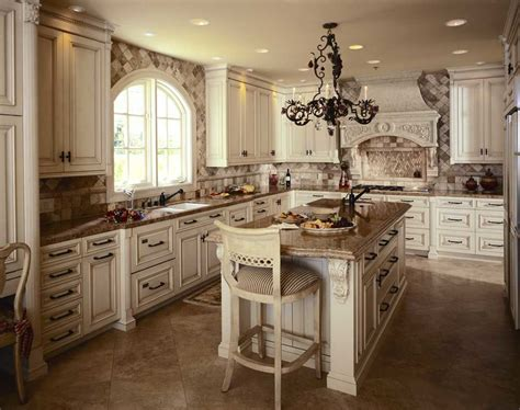 kitchen stencil ideas 28 antique white kitchen cabinets improving antique white kitchen cabinets design photos
