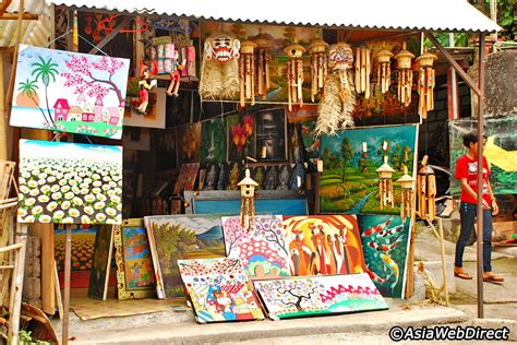 Handcraft Or Handicraft - where to shop in bali the world