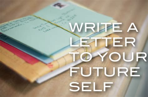 letter to future self mojo monday write a letter to your future self we are 1442