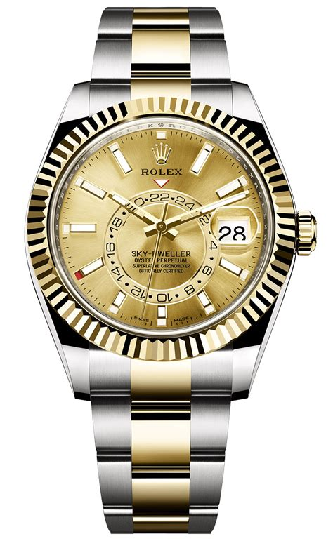 Rolex Giveaway 2017 - rolex sky dweller rolesor watches for 2017 with more accessible prices ablogtowatch