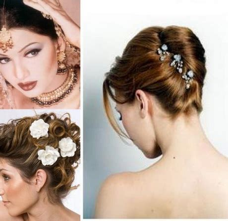 hairstyles at home for marriage different hairstyles for marriage