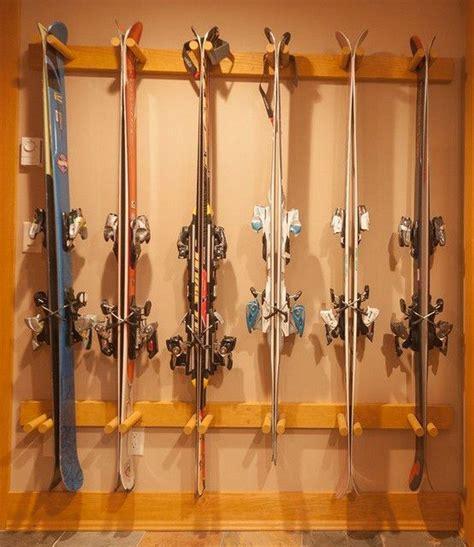 Build a custom sports equipment storage!   DIY projects