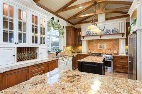 country style kitchen island 35 beautiful rustic kitchens design ideas designing idea
