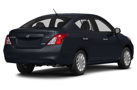 nissan versa 2015 nissan versa price photos reviews features