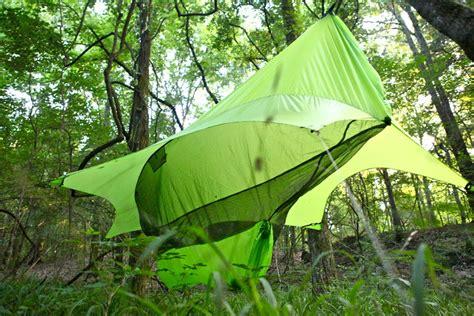 Nube Hammock Shelter by Nube Hammock Shelter The Coolector