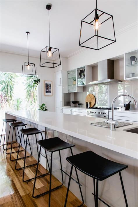 top  kitchen island lighting  theydesignnet theydesignnet