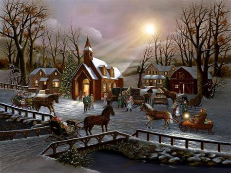 collectionof bestpictures of christmas h hargrove collection exhibit coming to de gallery freeport news network