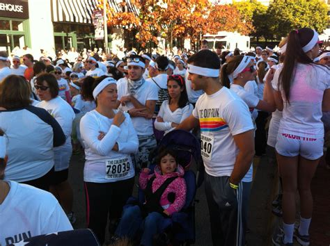 color run providence the color run color a 5k and they will come stylish