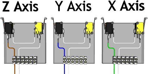 normally closed relay switch wiring diagram normally