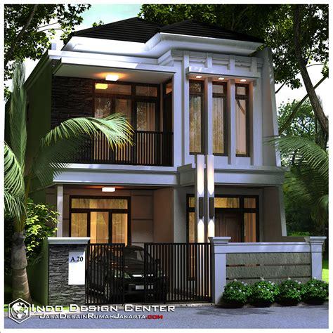 desain rumah minimalis jakarta gambar rumah minimalis jasa desain rumah jakarta desain