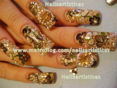 imagenes de uñas de acrilico estilo sinaloa u 241 as de acrilico estilo sinaloa imagui
