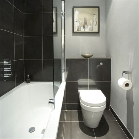 Modern Bathrooms Small 12 Small But Beautiful Bathrooms Emerald Interiors