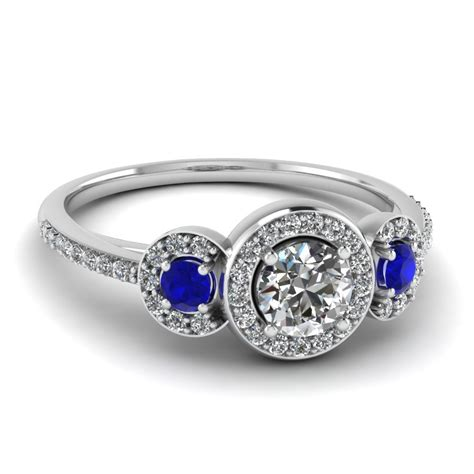 shop for vintage sapphire wedding rings bands