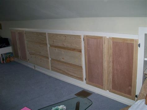 Bedroom Storage With Slanted Ceilings 17 Best Images About Baseboard Issues On