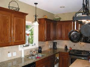 cabinet refinishing oak cabinets kansas city
