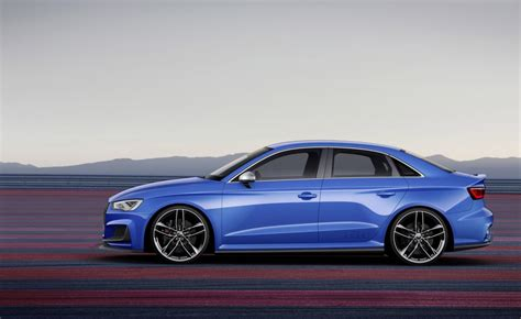 audi quattro a3 audi hints at new rs 3 with a3 clubsport quattro concept