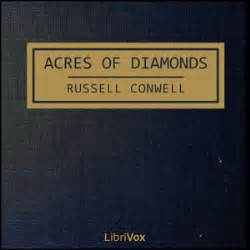 acres of diamonds books listen to acres of diamonds by betsie bush at audiobooks