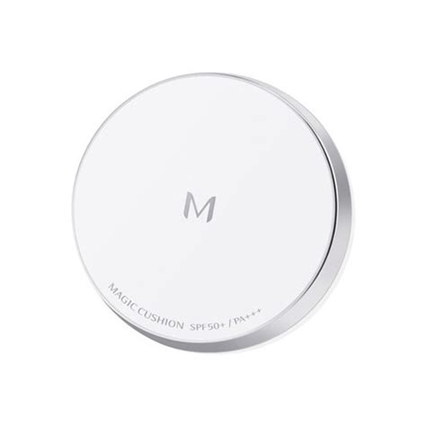 Missha M Magic Cushion Spf50 Pa m magic cushion spf50 pa the official missha