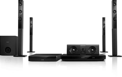5 1 3d home theater htb5580 98 philips