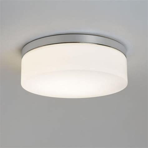 astro lighting 7024 sabina round bathroom ceiling light in astro syros ip44 3 light flush bathroom ceiling fixture